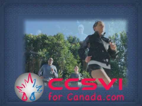 CCSVI Liberation Treatment Run for Canada