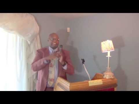 Blessings Through Tithing 09 11 2016 Clip 1