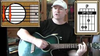 Make You Feel My Love - Bob Dylan - Acoustic Guitar Lesson