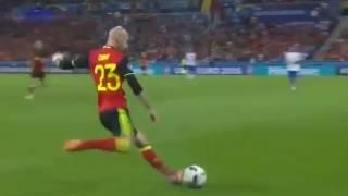 Italie vs Belgique 2 0  Highlights Euro 2016