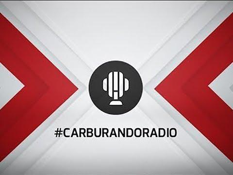 #EnVivo - Carburando Radio (15-11-2018)