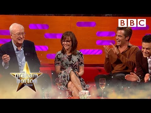Who peed on Michael Caine's shoes? - BBC
