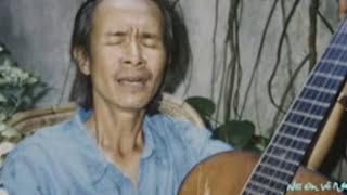 Trinh Công Sơn - Môt cõi đi về.mpg . (Ca sĩ: Toàn Nguyễn) - Nhạc và Tranh của TCS.