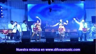 Checha y su India Maya - Danza Kuduro Musica de Guatemala