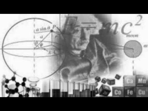 Noam Chomsky - Physics and Chemistry