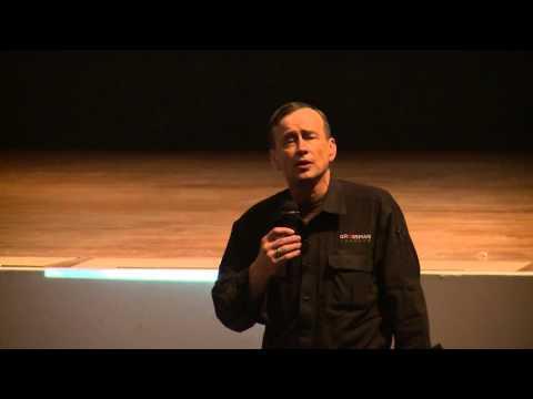 Dave Grossman: 'Bulletproof Mind'