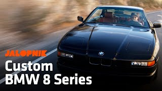 The Ultimate Custom Built BMW 8 Series