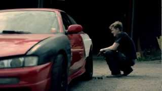 """Nissan S14a """"Time attack"""" Build and Dyno 546bhp"""