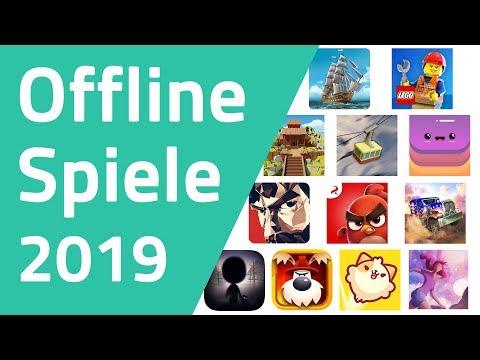 Top 15 Offline-Spiele Für Android & IOS 2019