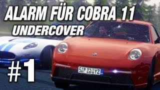 Alarm für Cobra 11: Undercover #1 - Angespielt Let