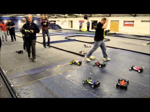 Maritime 2wd and 4wd finals 01/04/2014