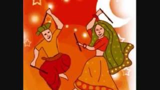 Khelaiya -- Aavo Ramva Raas Part-3/4