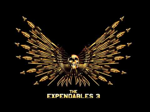 The Expendables 3 - 01 The Drop Soundtrack OST Official by Brian Tyler