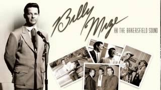 Billy Mize ~ It Hurts To Know The Feeling