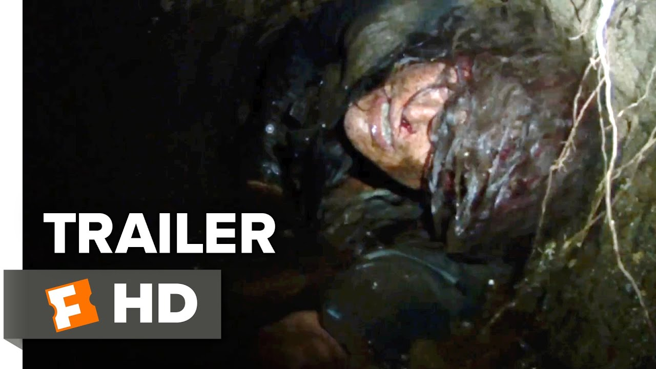 Blair Witch Official International Trailer 1 (2016) - Horror Movie