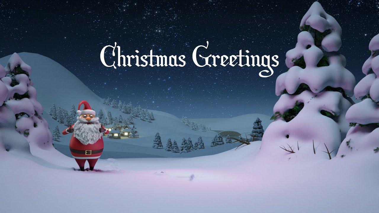 Christmas Greetings From Ovation Business Consultants Youtube