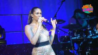 Alesha Dixon - Mis-Teeq Medley / Scandalous (The Alesha Show Live in London) PART 5/10