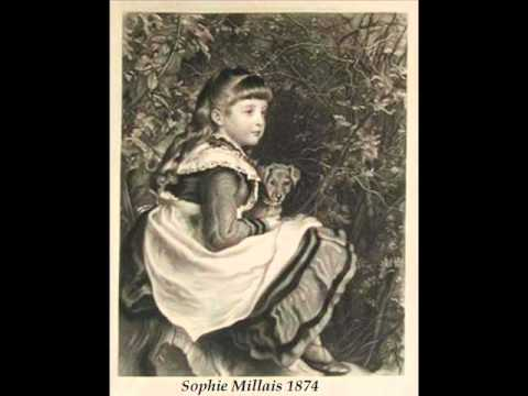 John Everett Millais III-- Works