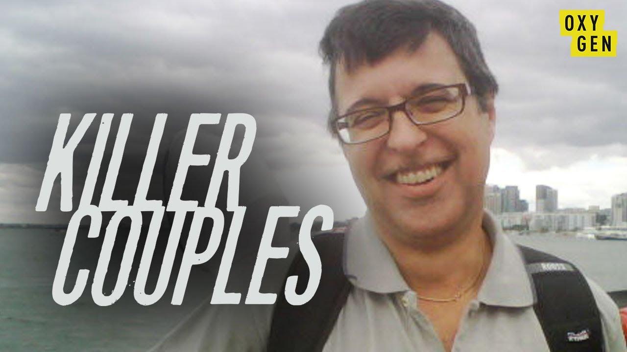 Who Murdered Allan Lanteigne? | Killer Couples Highlights | Oxygen