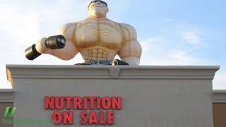 Potravinářský průmysl chce, aby byla veřejnost zmatená v oblasti výživy