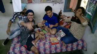 "Hostel Sharry Mann Video Song | Parmish Verma | Mista Baaz | ""Punjabi Songs 2017"" offical DCRUST"