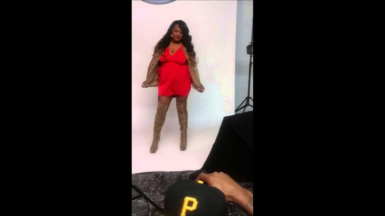 T Stylez Hair Studio Photoshoot Youtube