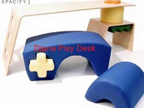 Modern Kids Furniture, Designer Modern Kids Furniture