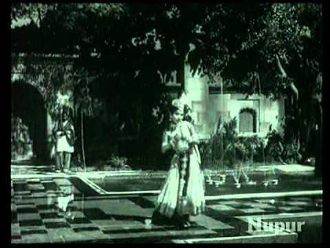 Aah Ko Chahiye Ek Umar - Bharat Bhushan - Suraiya - Mirza Ghalib - Bollywood Songs