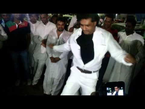 Gun Master G9 Performing on Eid Evening in Hara - KSA (08-08-13)