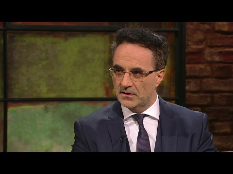 Noel Fitzpatrick on the importance of acknowledging failure | The Late Late Show | RTÉ One
