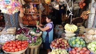 My Newest Mercado Video.Acapulco City Tour Paseo por la Ciudad Rudy Fregoso TourByVan