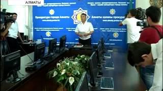 видео Астаны и Шымкент от всех туроператоров