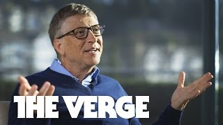 Bill Gates interview How the world will change by 2030