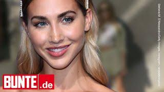Ann-Kathrin Götze – Bauchfrei & In Shorts – Von Babypfunden Ist Nichts Mehr Zu Sehen!