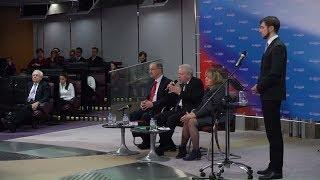 Конференция «Конституция России вчера, сегодня, завтра» | СЗИУ РАНХиГС
