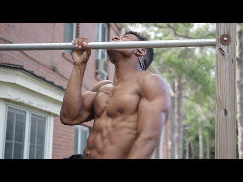 How To: One Arm Pullup/Chinup Tutorial | Progressions | Form *Full Guide*