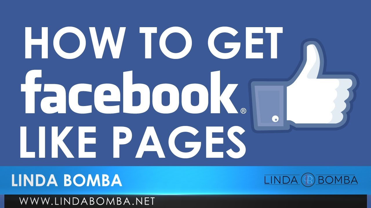 how to get likes to facebook page