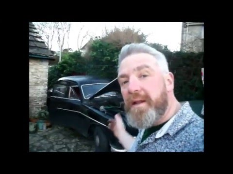 Lucas DR2 Wiper Motor Rebuild, Removal & Refit, '58 Wolseley 6/90