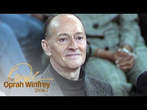 One Man's Remorse for Ridiculing the Little Rock Nine   The Oprah Winfrey Show   OWN