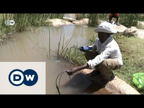 The fight for water in Kenya | Eco-at-Africa