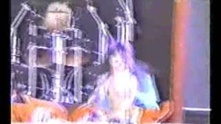 Tigertailz - Star Attraction - Live Mildenhall Speedway 1990