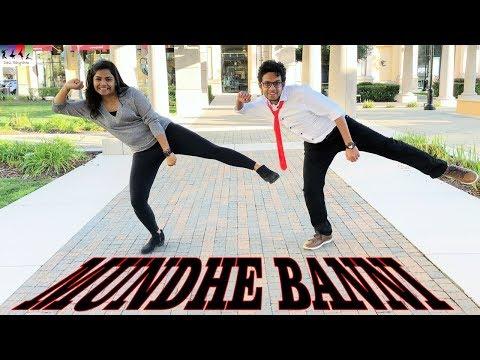 Mundhe Banni Dance Cover | Rajaratha | Yash | Anup Bhandari | Nirup Bhandari |Kannada