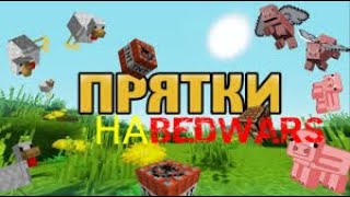 Прятки на БЕДВАРСЕ I HIDE AND SEEK I MINECRAFT VIDEO I Видео по Майнкрафту I