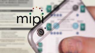 Tutorial: MIPI CSI-2
