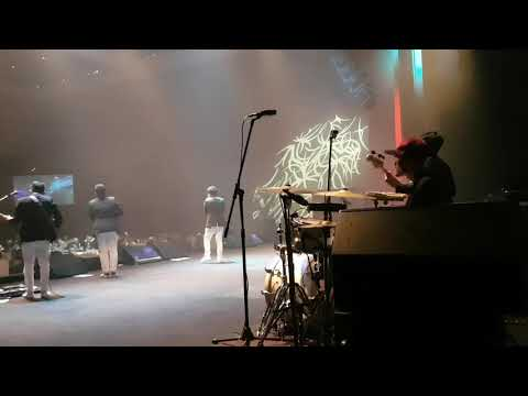 Cukup sudah - Glenn Fredly (Live at XXI Jakarta Theater Ballroom)