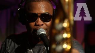 Maurice 'Mobetta' Brown & SOUL'D U OUT perform on Audiotree Live, S...