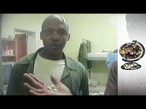 Exposing Extreme Corruption in South African Prison (2002)