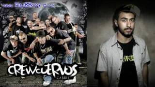 Crew Cuervos - #1 Intro
