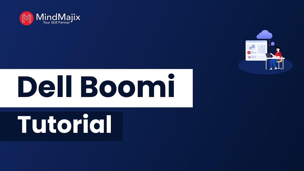 Dell Boomi Tutorial | Platform Developments in Dell Boomi Tutorial -  Mindmajix