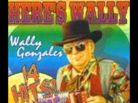 Wally Gonzales - The Low Rider